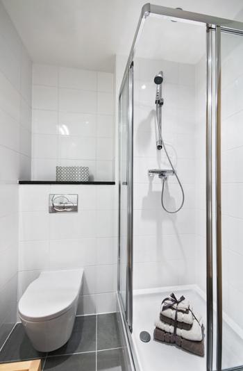 מקלחונים מעוצבים בדגמים חדשים