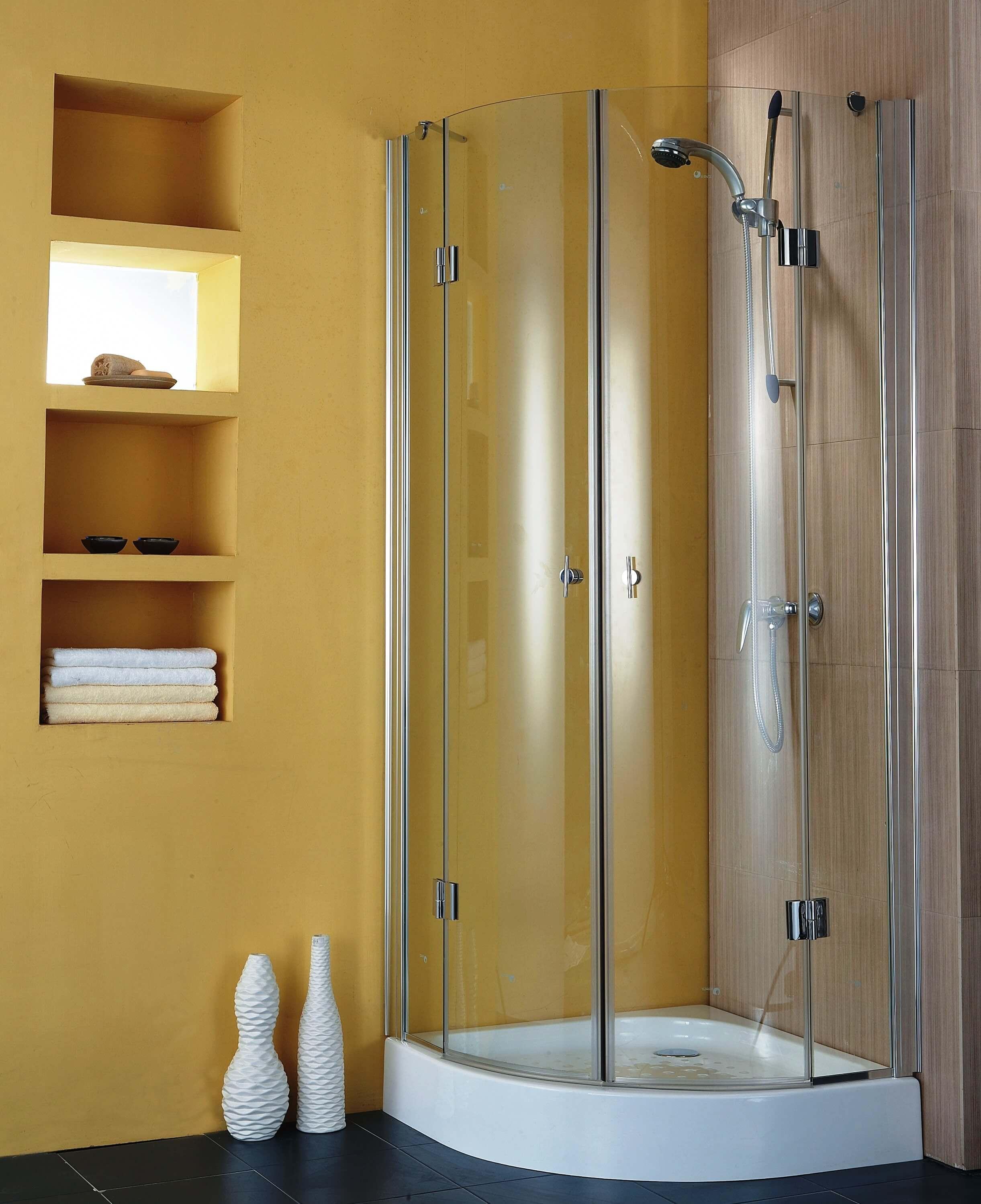 מקלחונים במרכז אפקטיבים ודקורטיבים מעשה ידי אדם