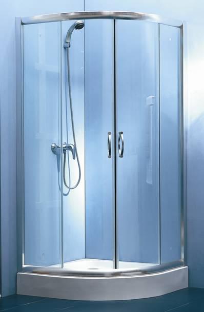 מקלחונים מעוגלים ברעננה סגנון חלליות