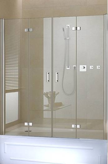 התקנת מקלחונים ביעילות