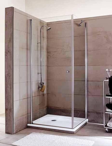 מקלחונים פינתים