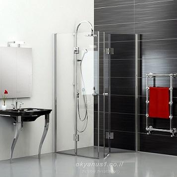 מקלחונים תוצרת אישית במחירים אטרקטיביים