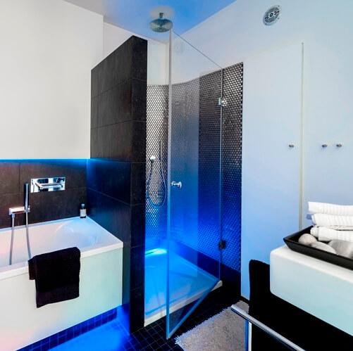 מקלחונים מדליקים בחולון