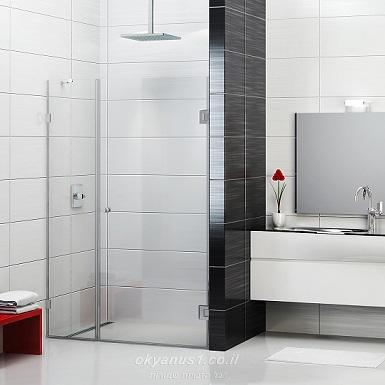 מקלחונים בעלי תו תקן